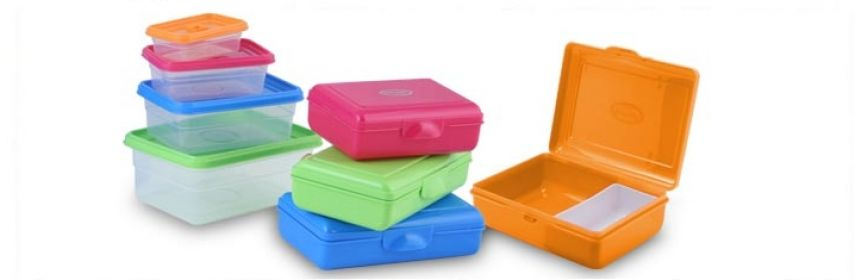 Refresh lunch boxes
