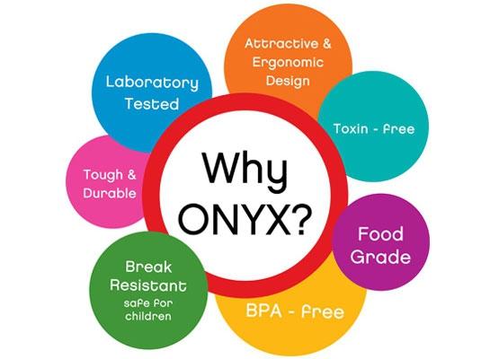 Mengapa ONYX?